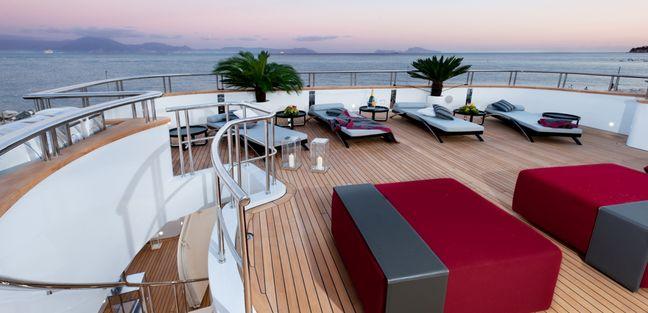 Armada Charter Yacht - 3