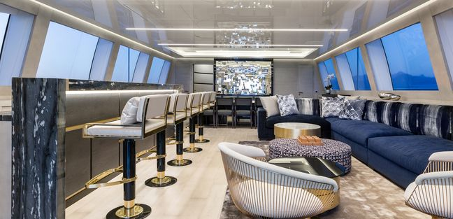 Da Vinci Charter Yacht - 7