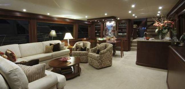 Gailforce Too Charter Yacht - 4