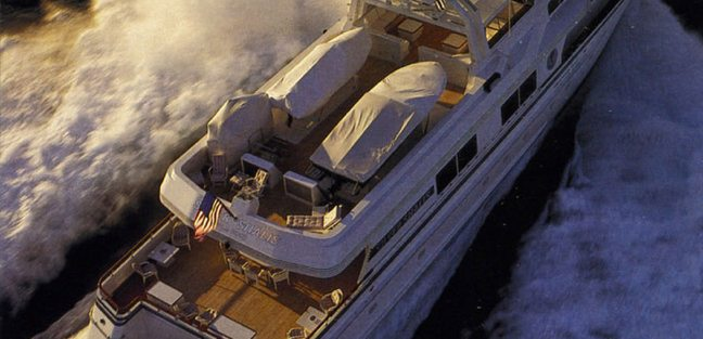 Lady Laura Charter Yacht - 3