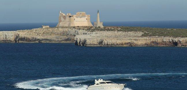 Makeli Charter Yacht - 3