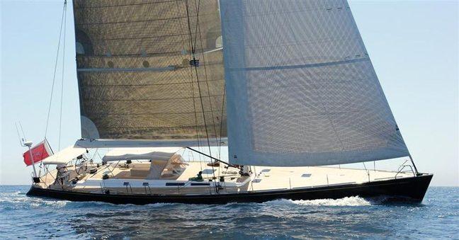 Island Fling Charter Yacht - 3