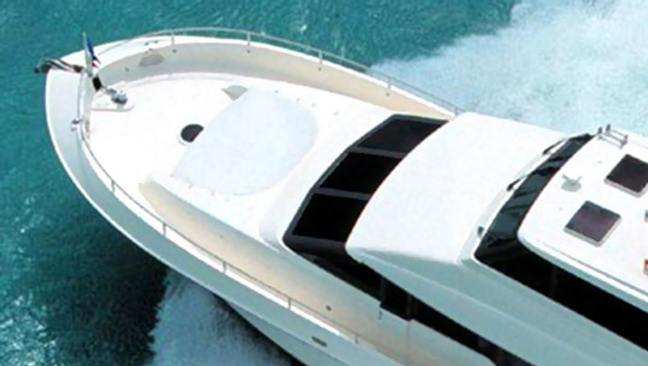 Companionship Charter Yacht - 2