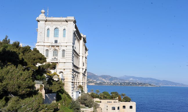Monaco by Day - What To See