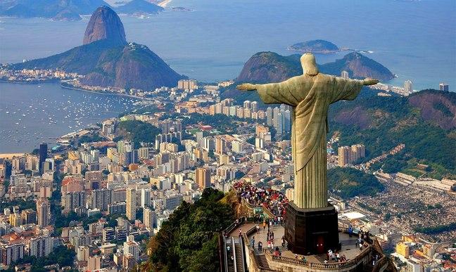 14cdc5969db Rio 2016 Summer Olympics   Paralympics Yacht Charters