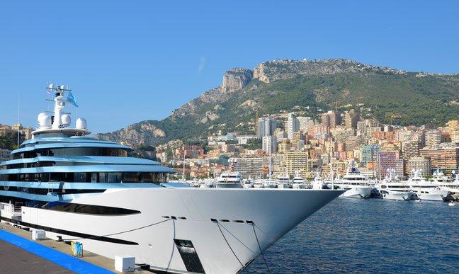 """Résultat de recherche d'images pour """"Monaco Yacht Show"""""""