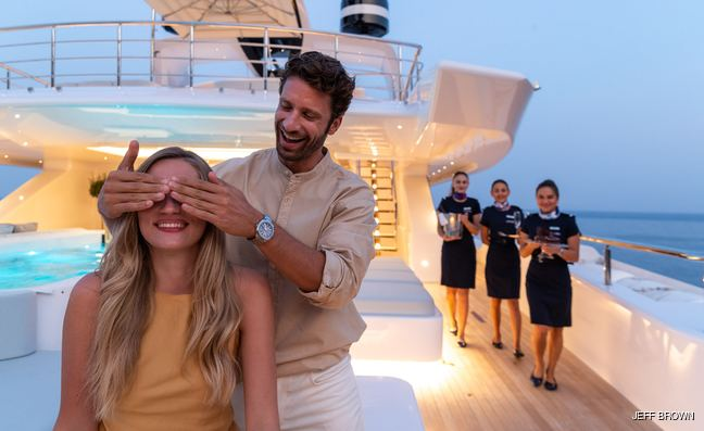 Top 10 brand new yachts to charter in 2021