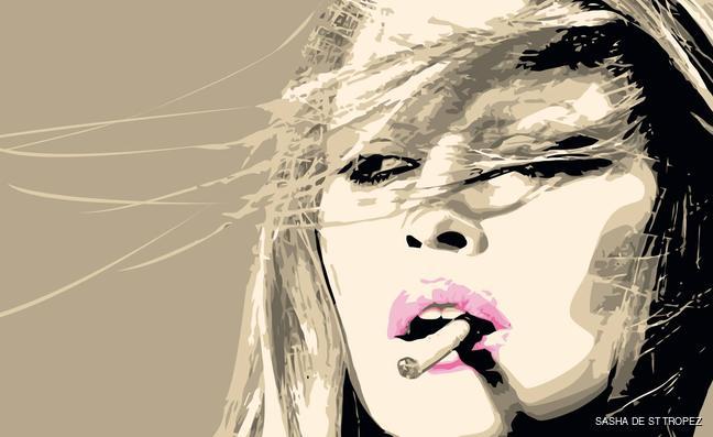 Brigitte Bardot: The rebellious French starlet who put St