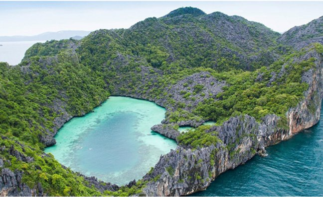Why You Have To Experience A Luxury Yacht Charter In The Mergui Archipelago