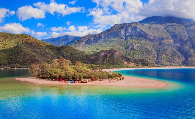 The Secret is Out: Turkey Is The True Discovery Charter Option