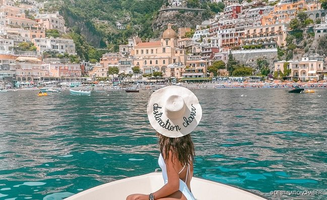 Instagram-Worthy: The best places for taking photos on the Amalfi Coast