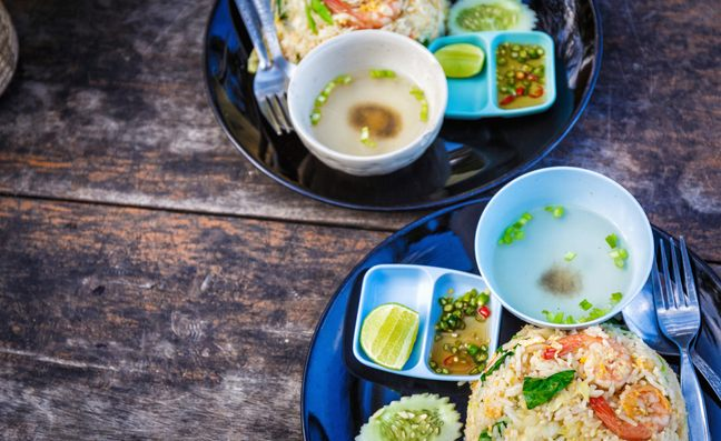 9 dishes you need to try when discovering Thailand by superyacht