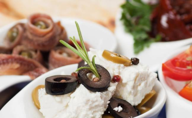 Local delicacies to try on your next yacht charter in Greece
