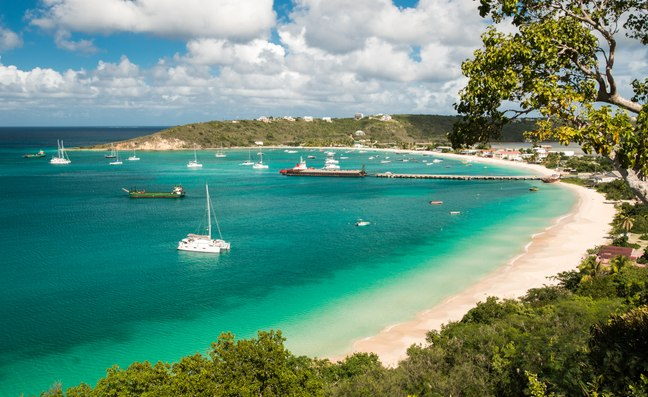 6 of the best Caribbean islands for foodies to visit by superyacht