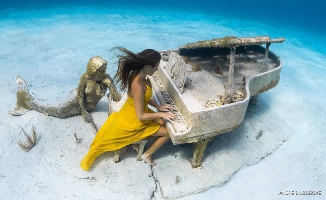 The top 14 most Instagrammable places in the Bahamas