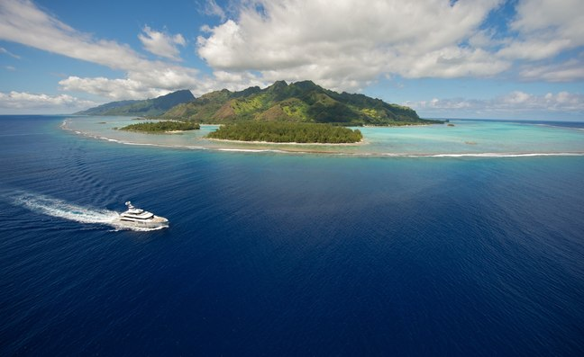 The best alternative winter charter destinations for a superyacht vacation