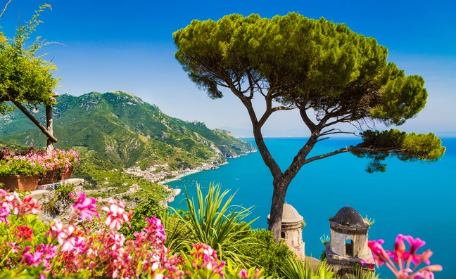 The allure of the Amalfi Coast: 8 reasons to visit on a private yacht charter