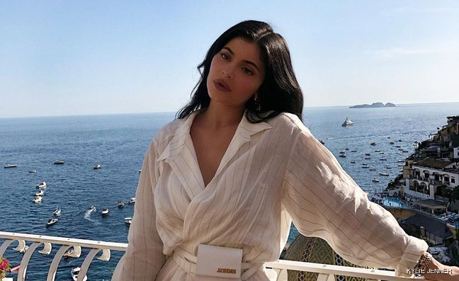 Where did Kylie Jenner visit in Italy and France? The A-list guide to Mediterranean yacht charters