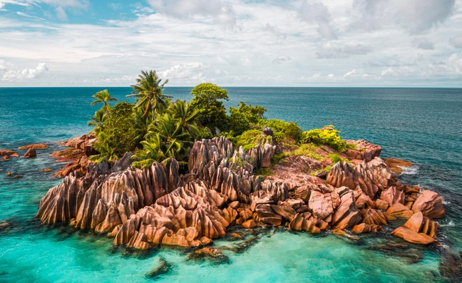Treasure hunt: Discover a buried secret on your next Seychelles yacht charter