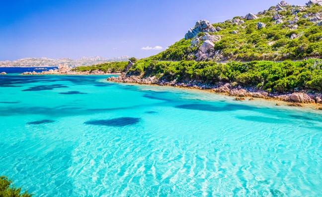A week exploring Sardinia: The best 7-day yacht charter itinerary