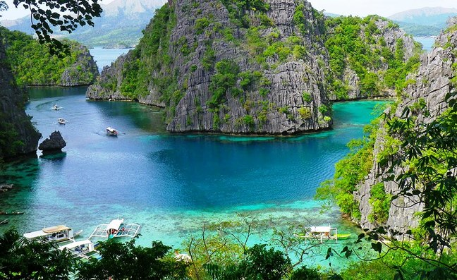 Why You Have To Charter A Superyacht In The Philippines