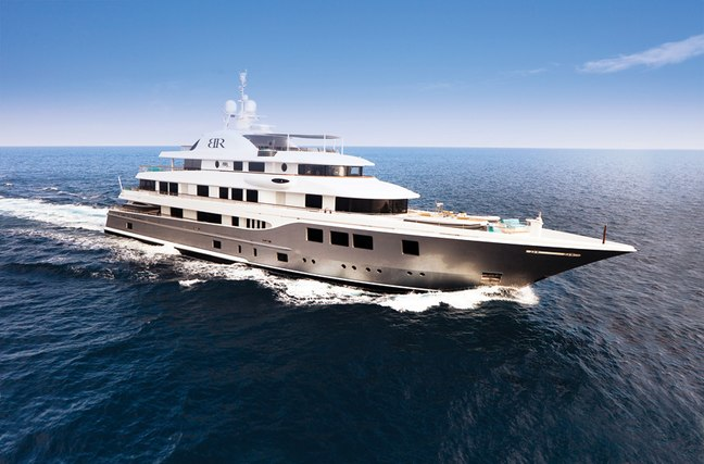 Baton Rouge Charter Yacht