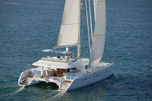GO FREE II Charter Yacht