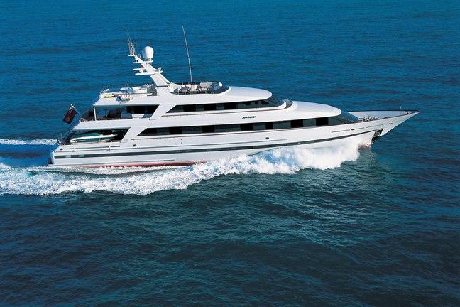 Anna J Charter Yacht - 2