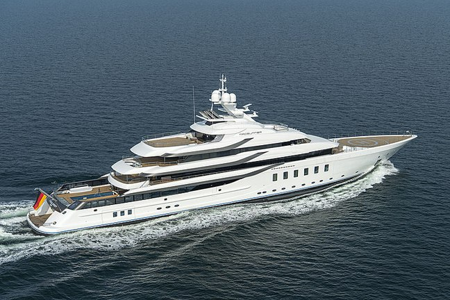 Madsummer Charter Yacht - 8