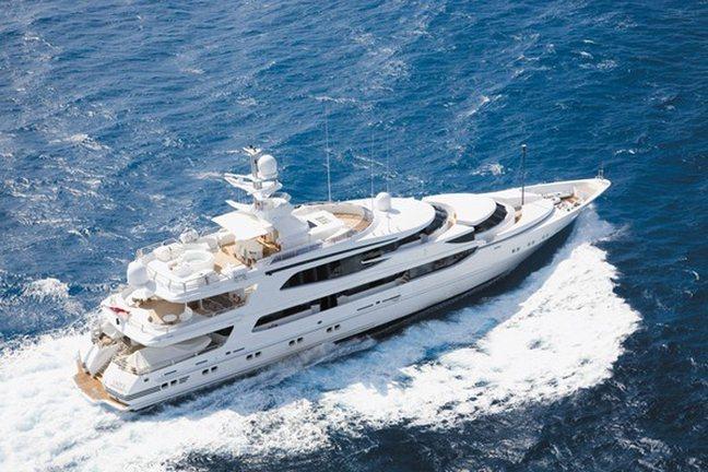 Lazy Z Charter Yacht - 3