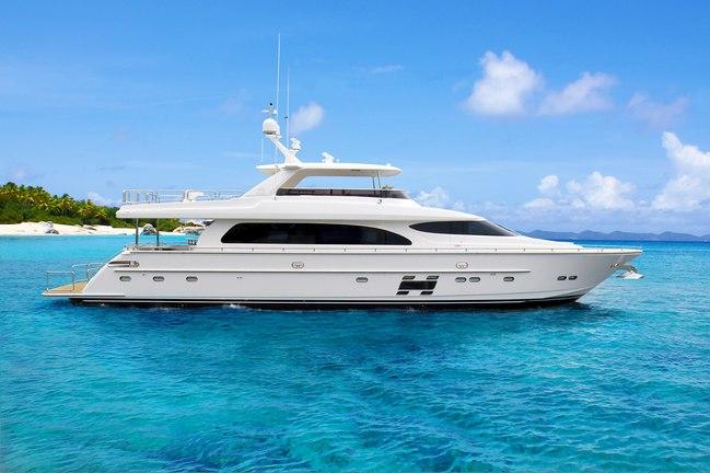 Aqua Life Charter Yacht