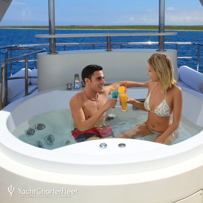 Dream Yacht photo 4