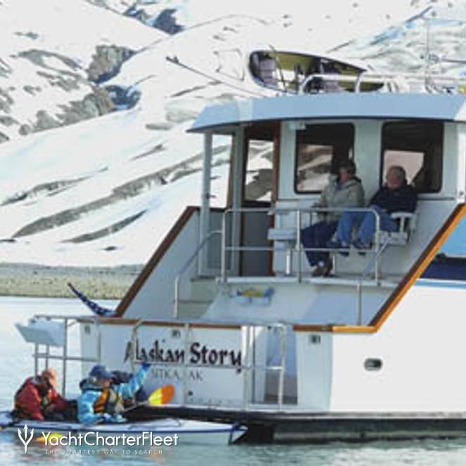 Alaskan Story photo 5