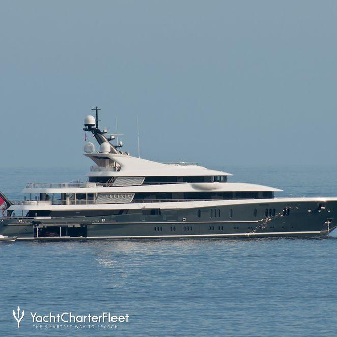 Phoenix 2EIS Yacht Spotter photo 51