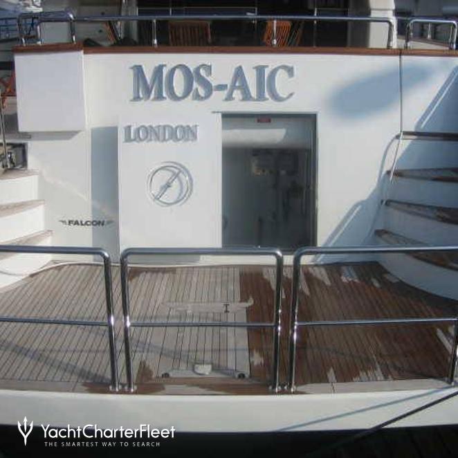 Mosaic photo 3