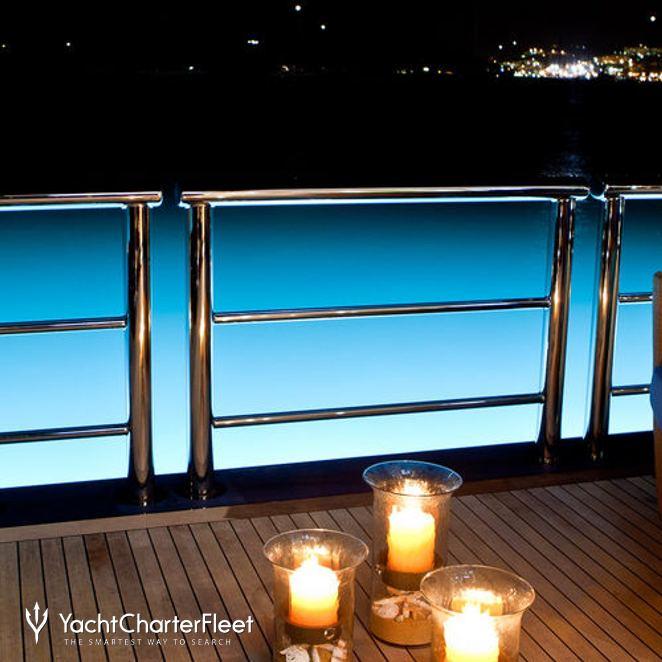 Swim Deck View