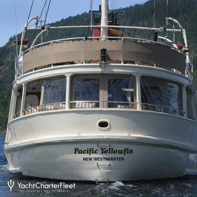 Pacific Yellowfin photo 29
