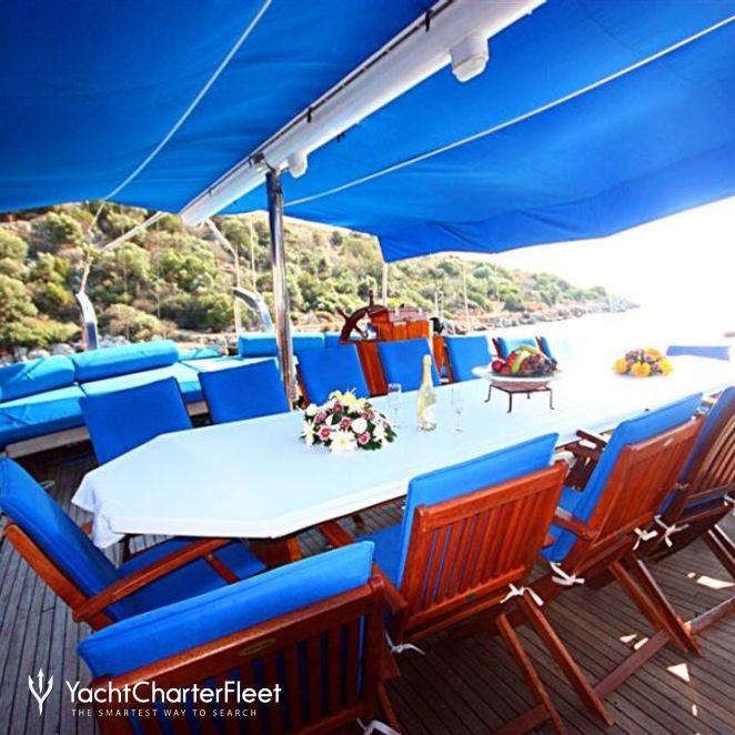 Blue Cruise photo 5