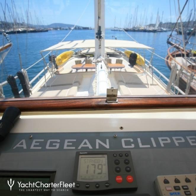 Aegean Clipper photo 17
