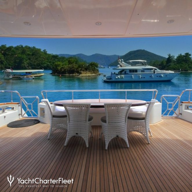 Dream Yacht photo 3