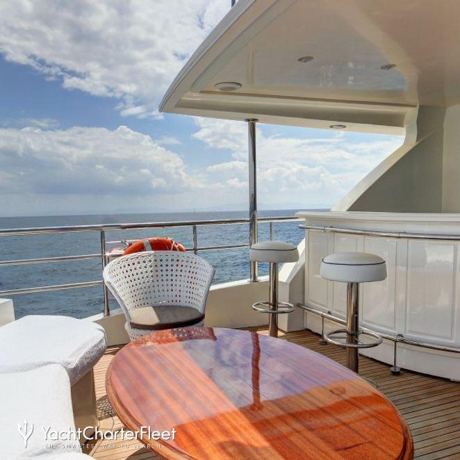 Dream Yacht photo 42