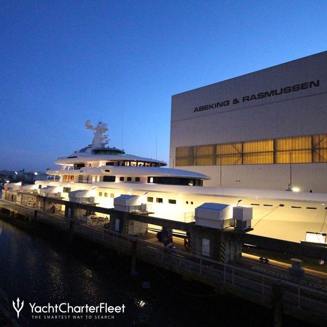GraceEIS Yacht Spotter photo 25