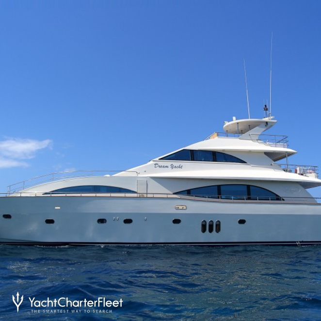 Dream Yacht photo 45