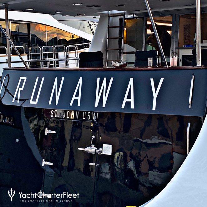 Runaway photo 5