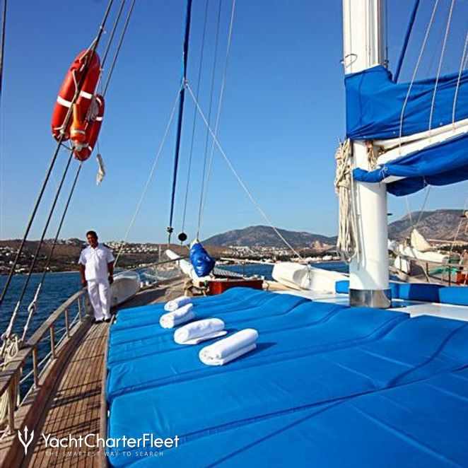 Blue Cruise photo 4