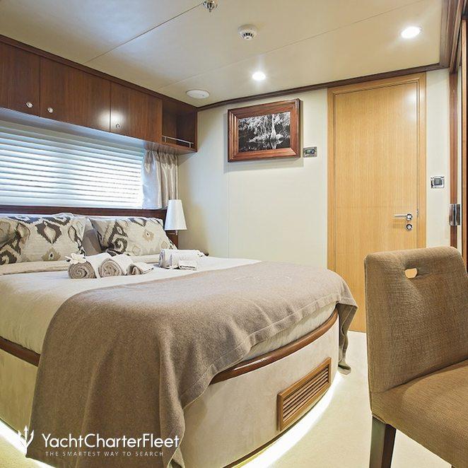 XO of the Seas photo 12
