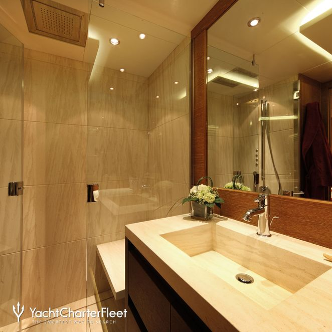 VIP Bathroom