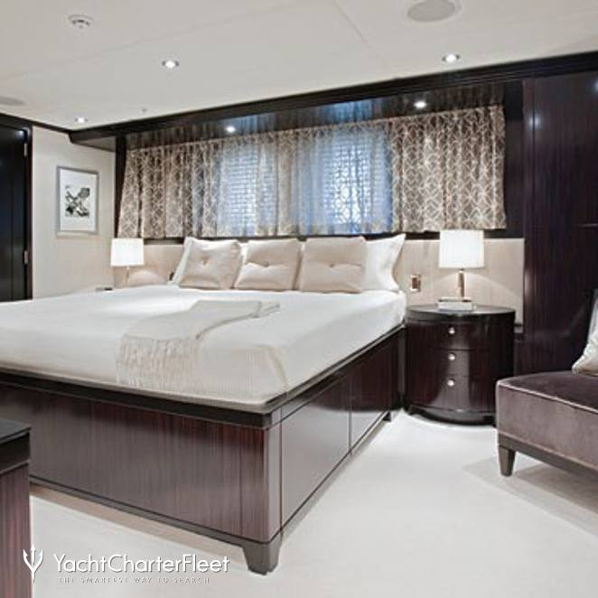 King Stateroom - Overview