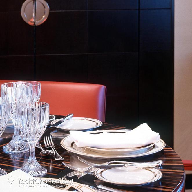Dining - Close