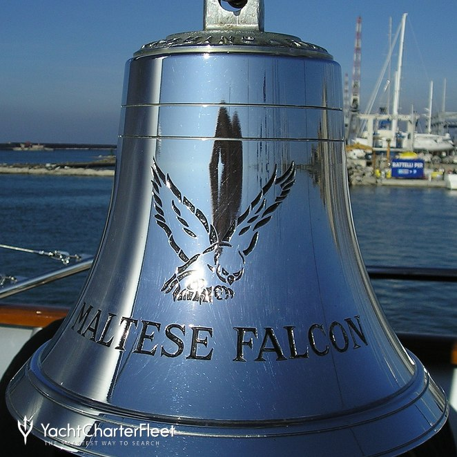 Maltese Falcon photo 51